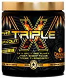 Gold Star - Triple-X Booster Bodybuilding 300g