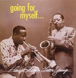 Going for Myself - Lester Young & Harry Edison (plus 5 bonus tracks)