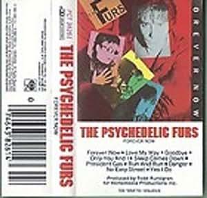 Forever Now Cassette Amazon Co Uk Music
