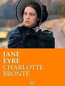 Jane Eyre. Ed. Integrale italiana (RLI CLASSICI) (Italian Edition) von [Brontë, Charlotte]