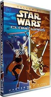 Star Wars : Clone Wars (B0007QRJ2O) | Amazon price tracker / tracking, Amazon price history charts, Amazon price watches, Amazon price drop alerts
