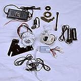 #10: Aarush Excellent Motor. Arush Excellent Motor. 250Watt 24Volt Ebyke Full Kit