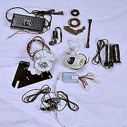 Aarush Excellent Motor. Arush Excellent Motor. 250Watt 24Volt Ebyke Full Kit