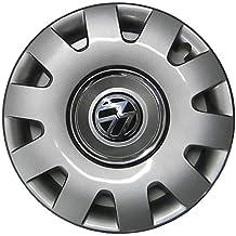 Volkswagen 3b5071455 Rueda Juego de tapacubos 15