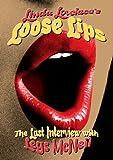Lovelace, Linda - Loose Lips: Her Last Interview by MVD Visual