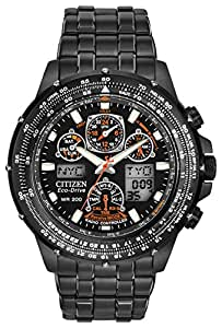 Citizen Men's Eco-Drive Skyhawk A-T Watch #JY0005-50E