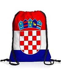 Damen Tasche Geldbörse Portemonnaie Kroatien Hrvatska 2