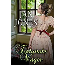 Fortunate Wager (Newmarket Regency Book 3)