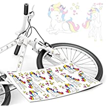 Suchergebnis Auf Amazonde Für Fahrrad Aufkleber Einhorn