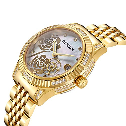 binlun-gold-ladies-automatic-watches-diamond-waterproof-dress-wrist-watch-for-women-with-mother-of-p