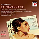 Massenet: la Navarraise (Remastered)