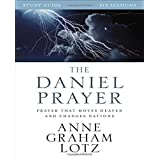 The Daniel Prayer Video Study: A Dvd Study; Prayer That Moves Heaven and Changes Nations