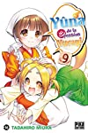 Yuna de la Pension Yuragi Edition simple Tome 9