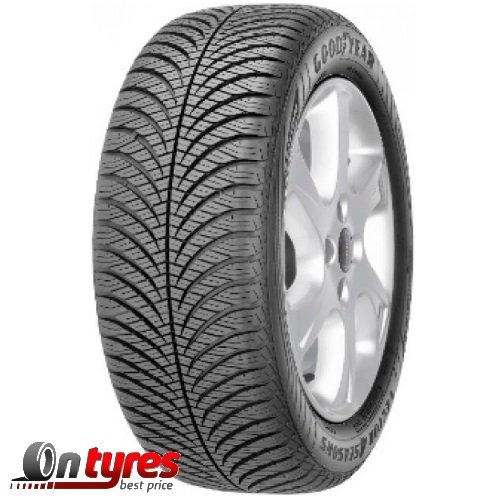 Goodyear Vector 4 Seasons G2 - 2...