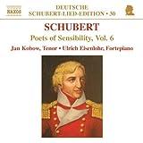 Schubert - Poets of Sensibility Vol. 6