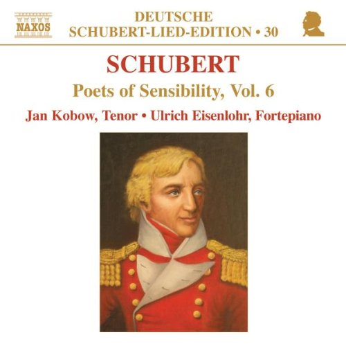 Schubert: Poets of Sensibility 6