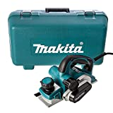 Makita KP0810K 110 V 82 mm Heavy Duty Planer with Carry Case
