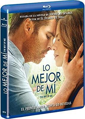 The Best of Me - Mein Weg zu dir (The Best of Me, Spanien Import, siehe Details für Sprachen)