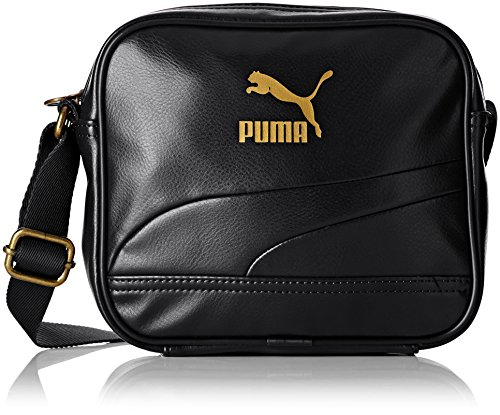 PUMA Umhängetasche Originals Portable Black