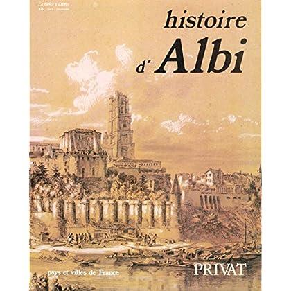 Histoire d'Albi / Pays et Villes de France