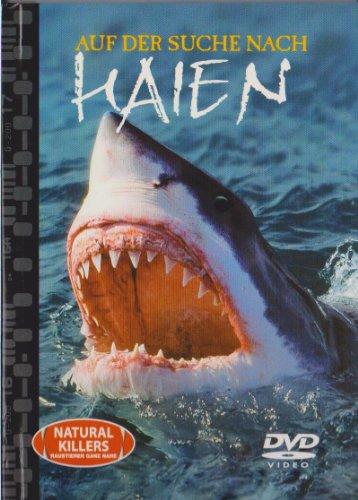 Natural Killers - Auf der Suche nach Haien