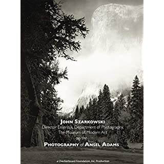 Speaking of Art: John Szarkowski on Ansel Adams
