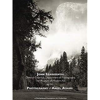 John Szarkowski on Ansel Adams
