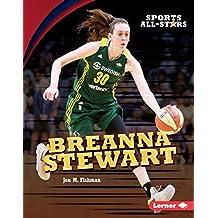 Breanna Stewart (Sports All-Stars (Lerner ™ Sports)) (English Edition)