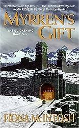 Myrren's Gift (The Quickening)