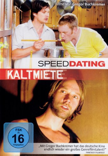 Preisvergleich Produktbild Kaltmiete / Speed Dating