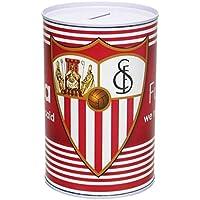 Hucha Cilíndrica Sevilla Fútbol Club