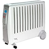 Dimplex Cadiz Eco 3 KW Electric Oil Free Radiator with Electronic Climate Control