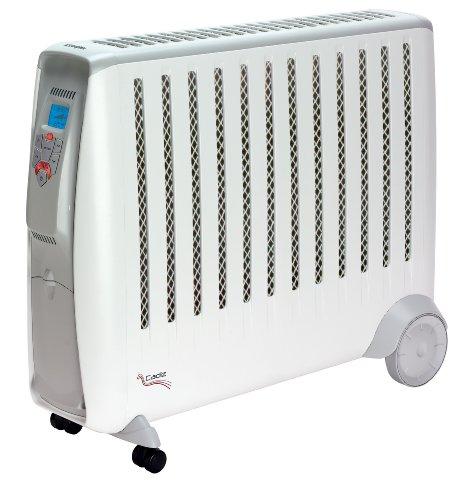 Dimplex CDE3ECC 3KW Oil Free Radiator, White