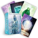 Crystal Spirits Oracle: 58-Card Deck and Guidebook