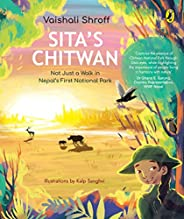 Sita's Chitwan: Not Just a Walk in Nepal's First National Park