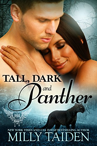 Tall, Dark and Panther (Paranormal Dating Agency Book 5) (English Edition)