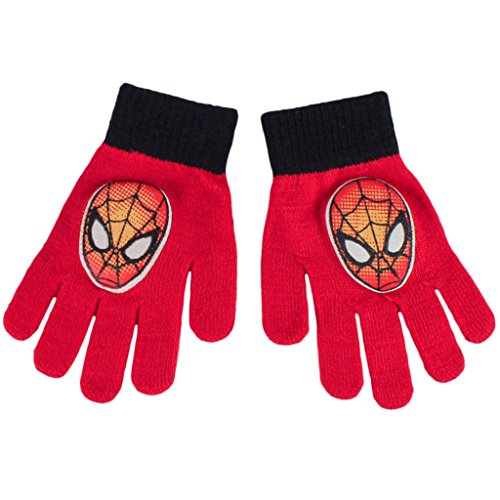 Handschuh Spiderman one size Magic Gloves 2202-478