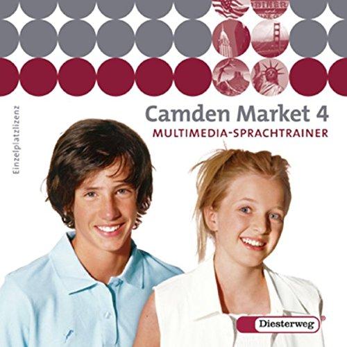 Camden Market 4. Multimedia-Sprachtrainer. CD-ROM für Windows. 8. Klasse: Multimedia-Sprachtrainer 4 - Einzelplatzlizenz