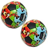 Mickey Mouse Clubhouse Soft Soccer Ball for Kids / Toddlers