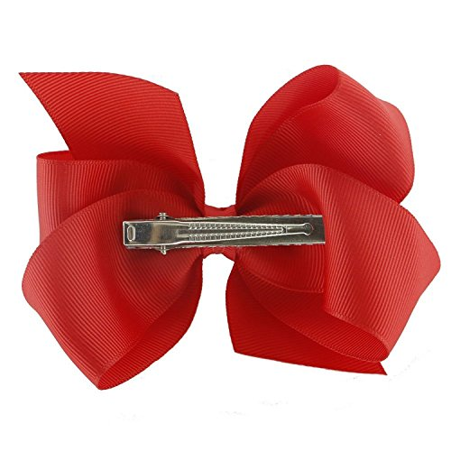 Dosige 20 Pcs Lovely Hair Bow Cl...