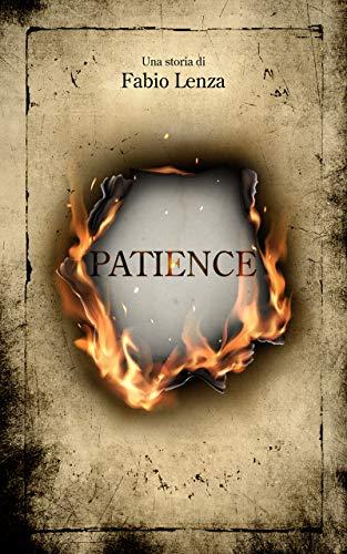 Fabio Lenza  - Patience  (2019)