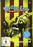 Motley Crue - The Spirit Of Buenos A - Dvd [Import anglais]