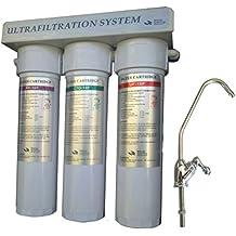 Purificador de agua debajo del fregadero-filtración