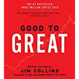 Good to Great CD: Why Some Companies Make the Leap...And Other's Don't