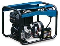 Widmer Générateur, 1pièce, bleu, diesel 4000