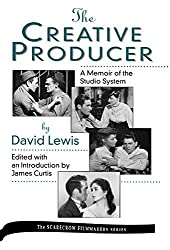 The Creative Producer by James Curtis (1993-06-28)