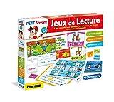 Clementoni - 62550.5 - Jeu Educatif - Jeux De Lecture - 5 à 7 ans...