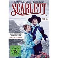 Scarlett, Teil 1-4
