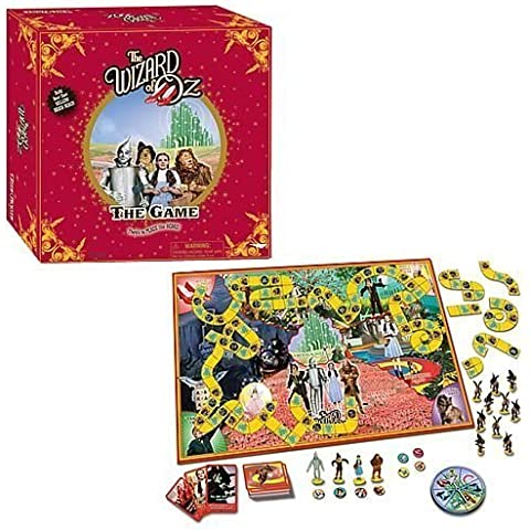 Fundex Wizard of Oz Game (3890) by Fundex