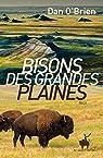 Bisons des grandes plaines par O'Brien